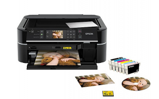 Epson Stylus Photo TX659